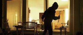 Ladri a Pordenone : Bimbo di 2 anni sente i rumori e li mette in fuga piangendo