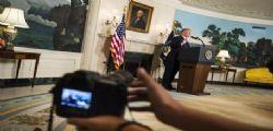 Molestie : Donald Trump citato in giudizio