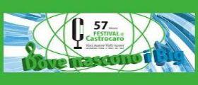 Festival di Castrocaro 2014 : Streaming e Anticipazioni 30 Agosto 2014