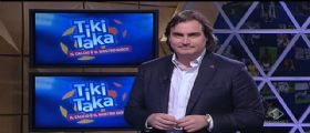 Tikitaka Italia 1 | Pierluigi Pardo e Melissa Satta | Oggi 01 settembre 2014