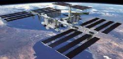 ISS : la più grande opera d