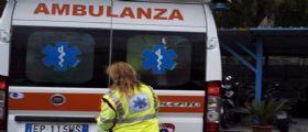 Porto Viro (Rovigo) -  anziana Miranda Sarto uccisa in casa con decine di coltellate : Incendio in casa