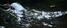 Oscuri presagi e premonizioni dietro il disastro aereo della Chapecoense