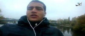 Attentato di Berlino : Anis Amri si sarebbe radicalizzato in carcere in Italia