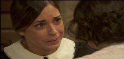 Il Segreto Anticipazioni | Video Mediaset Streaming | Puntata Oggi : Gonzalo vuole fuggire con Maria