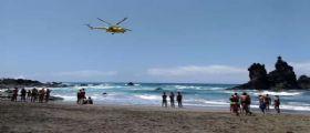 Tenerife : Studente italiano scompare in mare