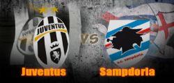 Juventus Sampdoria Streaming Diretta Partita e Online Gratis Serie A
