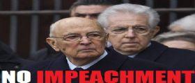 Archiviato impeachment contro il Capo dello Stato.