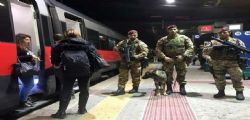 Terrorismo - Al Qaeda: Fate deragliare treni occidentali