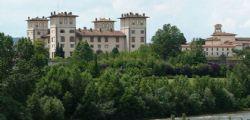 17enne trovata ferita nel parco a Montelupo Fiorentino : due sospettati