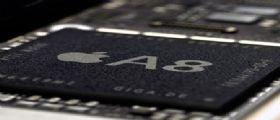 iPhone 6 da 4.7 : La scheda logica conferma 1GB di RAM