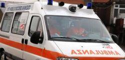 Cagliari - Gommone contro gli scogli : Morti Nicola Sanna e Giovanni Putzu