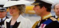 Lady Diana sul Principe Carlo : ecco cosa ha svelato