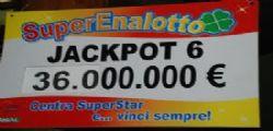 Ultima estrazione Superenalotto giovedi 04 luglio 2013 - Numeri vincenti e quote
