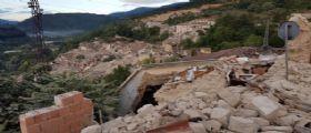 Pescara del Tronto : operata la bimba di 10 anni salvata dopo 16 ore sotto le macerie