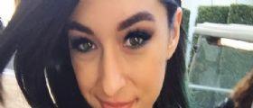 Christina Grimmie : cantante americana uccisa al concerto da un fan