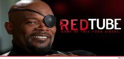 A Samuel L. Jackson piace Redtube : il cinema hot è infuriato!