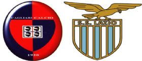 Cagliari - Lazio Streaming Diretta Serie A e Online Gratis