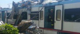 Scontro treni Puglia : Il pm indaga sul controllo traffico e raddoppio binari