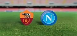 Roma Napoli Streaming Live Diretta Partita e Online Gratis semifinale Coppa Italia