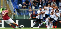 Roma Atalanta Streaming Live Diretta Partita e Online Gratis Serie A