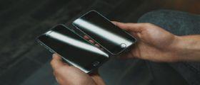 iPhone 6 da 4.7 e iPhone 5S : Video e immagini dettagliate a confronto