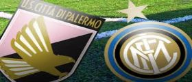 Partita Oggi Serie A Tim | Oggi 21 settembre 2014 | Palermo-Inter | Orari e quote