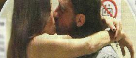 Antonella Mosetti in love con il