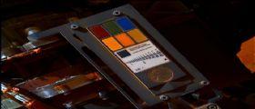 Colore dal colore: brevi riflessioni sulle elaborazioni delle immagini di Curiosity