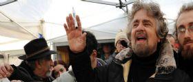 No Tav | Condannato Beppe Grillo a 4 mesi di carcere : Violazione dei sigilli