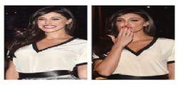 Moda Milano : Belen Rodriguez ruba la scena alle modelle