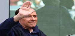 Sulvio Berlusconi è ricoverato a New York