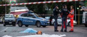 Auto sulla folla a Roma : Scarcerata la 17enne rom Maddalena