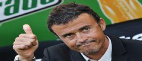 CALCIOMERCATO - Sarà Luis Enrique il nuovo tecnico del Celta Vigo