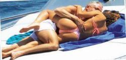 Raffaella Fico sposerà Alessandro Moggi : Nessun rancore per Mario Balotelli