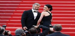 Mel Gibson a 60 anni papà per nona volta
