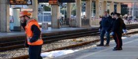 La studentessa Ilaria Gelichich muore sui binari travolta da un treno