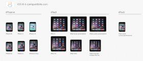 Apple a breve rilascierà iOS 8.1, 8.2 e 8.3?