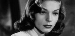 Lauren Bacall : Un infarto stronca a 89 anni la leggenda della Hollywood