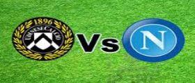 Partita Oggi Serie A Tim | Oggi 21 settembre 2014 | Udinese-Napoli | Orari e quote
