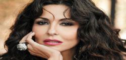 Sabrina Ferilli : 50 anni di bellezza e simpatia