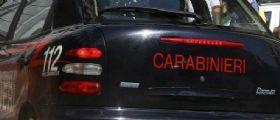 Messina, arrestato un 52enne : Adescava minori  per immagini pedopornografiche