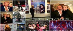 Rapunzel il musical di Lorella Cuccarini con Mister Moda Immagine 2014