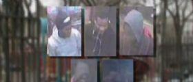 New York : Baby gang costringe un papà ad allontanarsi per stuprare la figlia 18enne