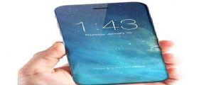 Il prossimo iPhone 8 avrà una scocca in vetro Edge-to-Edge e bordi in acciao?