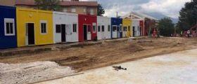 Terremoto Amatrice, riparte la scuola preparata in soli 14 giorni