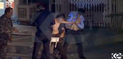 Iraq : fermato baby-kamikaze con una cintura esplosiva
