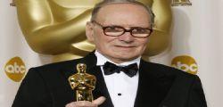 Oscar 2016 : Ennio Morricone informato nomination durante prove Praga - Video