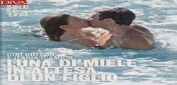 Ilaria D'Amico incinta: Gigi Buffon di nuovo Papà?