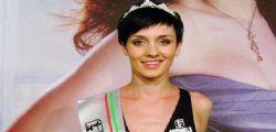 Veronica Sogni : La Miss morta di cancro a 28 anni